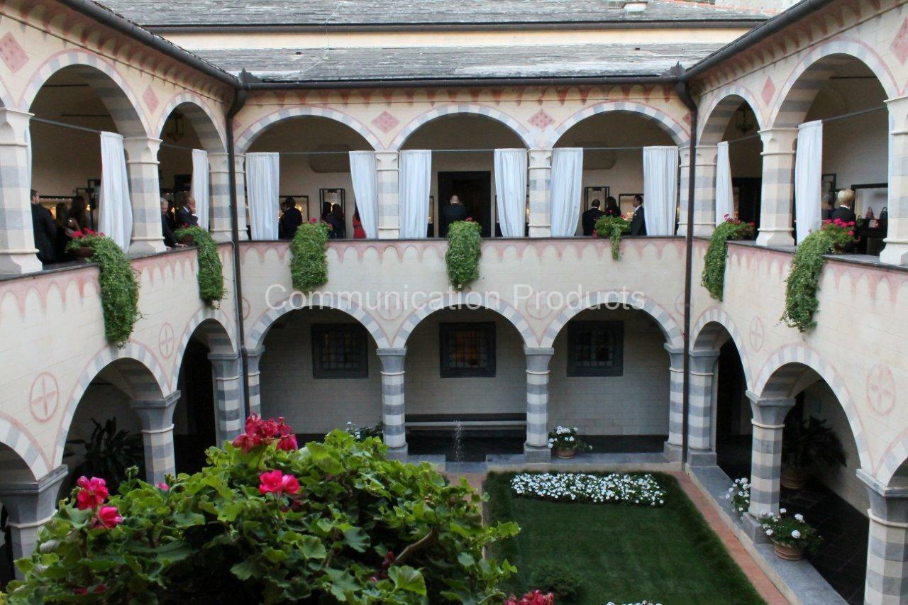 Evento Bulgari, Cervara (Portofino)