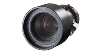Ottica zoom Panasonic ET-DLE250  2,4-3,7 noleggio / Rental