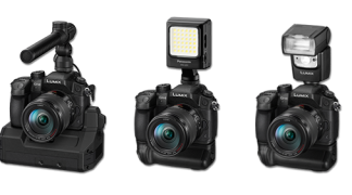 PRODUZIONI VIDEO 4K – service video – video production – con LUMIX GH4