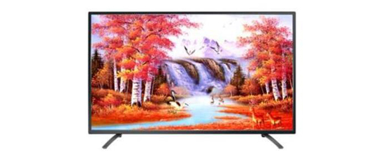 "Monitor-tv Led 50"" Smart Ultra Hd 4K"
