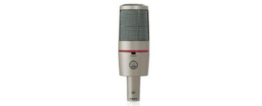 microfono condensatore AKG 4000 B