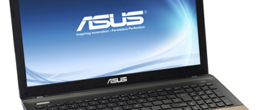 ASUS K55VD – noleggio/rental – service montaggio video portatile con Adobe Premiere PRO