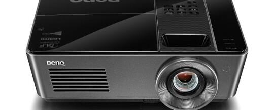 Videoproiettore 4000 ansi lumen Dlp Full HD 3D doppia lampada