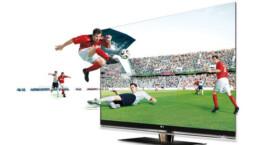 Campionati Mondiali di calcio 2018: maxischermi TV – monitor – LED – proiezioni video – impianti audio e video – service