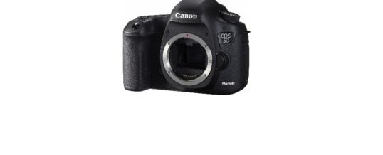 2X CANON 5D MARK III – Noleggio/Rental – Service