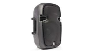SPJ-800A Active 8 Inch Speaker 200W noleggio/rental  casse audio