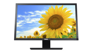 monitor lcd DELL E2310H 23 pollici widescreen E-Series 1920×1080 noleggio/rental/sell