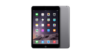 IPAD MINI 2 retina cellular 4G wifi 16 gb noleggio/rental