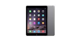 Apple iPad Air Wifi 32GB Grigio Siderale noleggio/rental