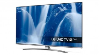 Maxi Monitor 86 pollici LG TV LED Ultra HD Smart TV 86″ 4K noleggio/rental/sell