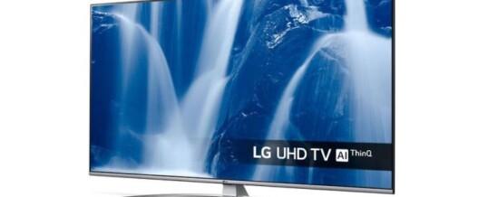 Maxi Monitor 86 pollici LG TV LED Ultra HD Smart TV 86″ 4K noleggio/rental/sell