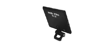 "MONITOR RED STUDIO 9"" LCD TOUCH – Noleggio/Rental – Service"