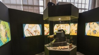 Progetti Multimediali Completi – Video Mapping – Musei
