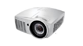 Proiettore Optoma EH415ST noleggio/rental