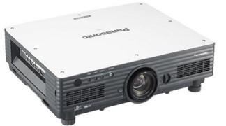 Panasonic PT-D4000E – Noleggio/Rental
