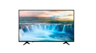 TV UHD smart 65 pollici