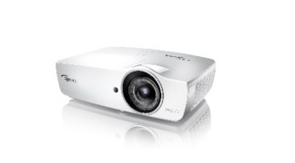Videoproiettore EH460ST al noleggio/rental/service video