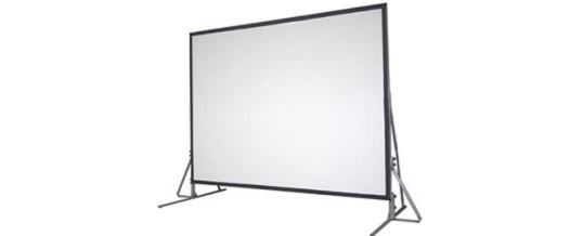 Schermo per proiezione Fast Fold 406×305 – Noleggio/Rental