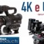 riprese video ultra HD 4K CAM live streaming camcorder e timelapse