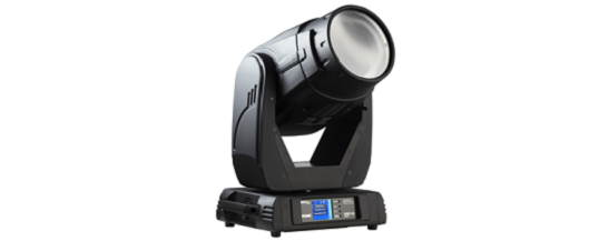 Robe Testa Mobile Robin 600E Spot – Noleggio/Rental