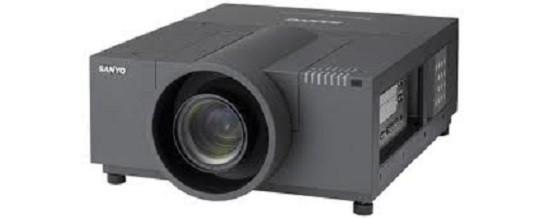 Sanyo PLC-XF71 – Noleggio/Rental