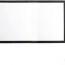 Schermo proiezione fronte retro STUMPF VARIO 32 420×240 16/9 noleggio/rental service video