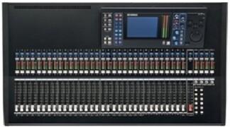 Yamaha LS9-32 Mixer Digitale – Noleggio/Rental