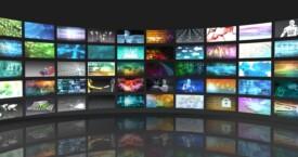 Regia Video Mobile Fly multicamera 2,3,4 fino 8 telecamere con collegamento HD-SDI e registrazione FULL HD