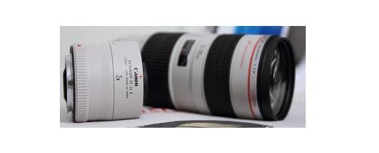 Zeiss ZE per Canon – Noleggio/Rental – Service