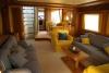 salotto yacht