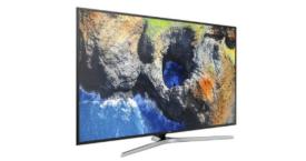 TV Samsung 75″ Led  4K Monitor – noleggio-rental