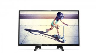 TV LED ultra sottile Full HD 32 pollici -Noleggio/Rental