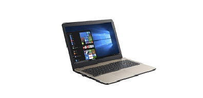 ASUS I5-8250U/ – noleggio/rental – notebook – laptop