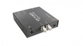 Blackmagicdesign Mini Converter HDMI to SDI – Noleggio/Rental