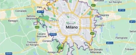 A Milano: produzioni video, service audio-video-luci e noleggio tecnologie