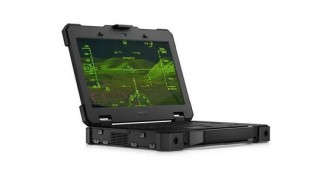 PC DELL Latitude 14 Rugged – Noleggio/Rental