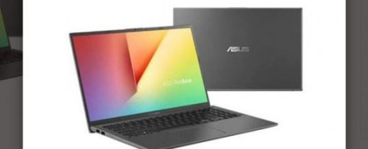 Notebook ASUS VivoBook 15 S512JP-EJ153T noleggio/rental – notebook – laptop