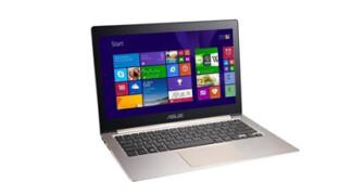 notebook ASUS ZenBook UX530UX – Noleggio/Rental