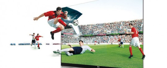 Calcio e sport: maxischermi TV – monitor – LED – proiezioni video – impianti audio e video – service