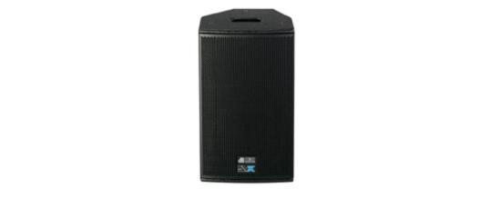 DB Technology DVX D8 – Noleggio/Rental