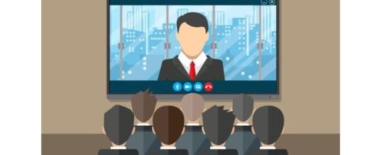 Webinar – Eventi digitali e ibridi