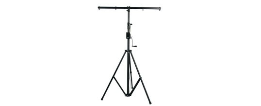 Wind-Up Lightstand 3100 mm