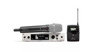 Sennheiser ew 300 G4-BASE COMBO-DW Kombo-Set- Noleggio/Rental