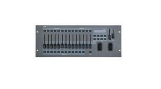 Showtec SM-16/2 Scanmaster Lightcontroller – Noleggio/Rental