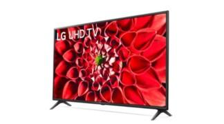 TV 75″ Smart Led  4K Monitor – noleggio-rental