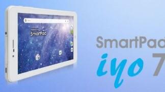 Smartpad Iyo 7 Noleggio/Rental tablet – device