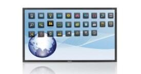 Monitor Multi Touch Philips 42 pollici BDL4256ET Noleggio/Rental vendita/sell