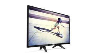 TV LED ultra sottile Full HD – noleggio rental