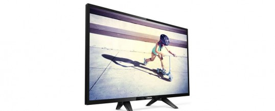 TV LED ultra sottile Full HD – noleggio rental