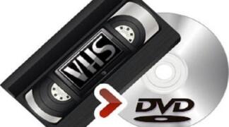 Riversaggi video e digitalizzazione professionale